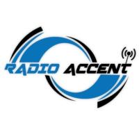 Logo de la radio Radio Accent