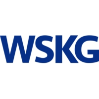 Logo of radio station WSKG 89.3 FM