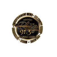 Logo of radio station 91.3 The Plug Radio