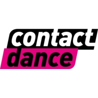 Logo of radio station Contact-Dance
