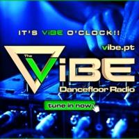 Logo of radio station The VIBE - Dancefloor Radio