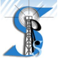 Logo of radio station Radio SRS Suriname