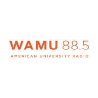 Logo de la radio WAMU 88.5
