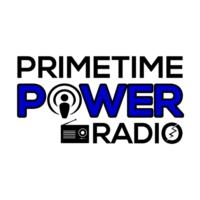 Logo de la radio Primetime Power Radio