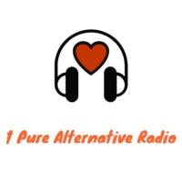 Logo de la radio 1 Pure Alternative Radio