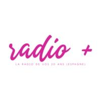 Logo de la radio radio plus alicante 93.7fm