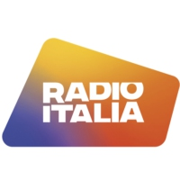 Logo of radio station Radio Italia
