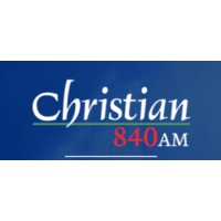 Logo of radio station WBHY Christian Talk 840