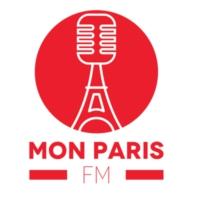 Logo de la radio Mon Paris FM