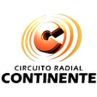 Logo de la radio Radio Continente 590 AM Caracas