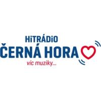 Logo de la radio Hitrádio Černá Hora