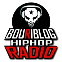 Logo of radio station Bouriblog Hip Hop Radio