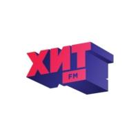 Logo of radio station Радио Хит Фм