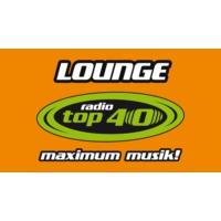 Logo de la radio Radio Top 40 Lounge