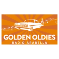Logo de la radio Arabella Golden Oldies