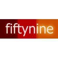 Logo de la radio Fiftynine