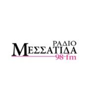 Logo of radio station Messátida 98.0 - Μεσσάτιδα 98.0