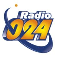 Logo of radio station Radio 024