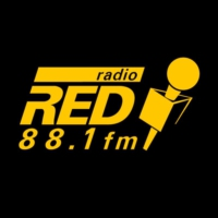 Logo of radio station Red FM 92.1