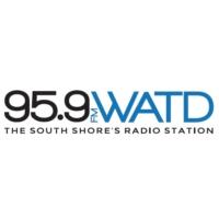 Logo of radio station WATD 95.9 FM