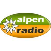 Logo of radio station Alpen Radio Volksmusik
