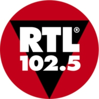 Logo de la radio RTL 102.5 Romeo and Juliet