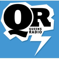 Logo of radio station Queen's Radio