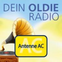 Logo de la radio Antenne AC - Oldie Radio