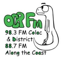 Logo de la radio OCR FM