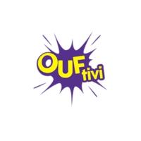 Logo of radio station RTBF OUFtivi