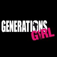 Logo de la radio Generations - Girl