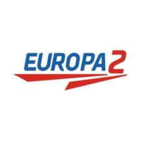 Logo of radio station Europa 2