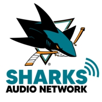 Logo of radio station Sharks Audio Network