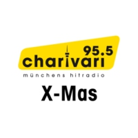 Logo of radio station 95.5 Charivari Münchens - X-Mas