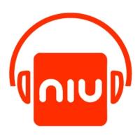 Logo de la radio Niu FM