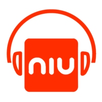 Logo of radio station Niu FM