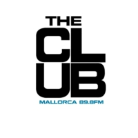 Logo of radio station Radio THE CLUB 89.8 FM