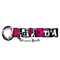 Logo de la radio Radioacktiva - Medellín