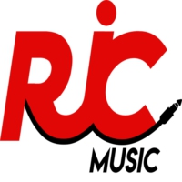 Logo of radio station RJCMUSIC