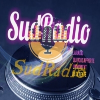 Logo of radio station SudRadio Toulon