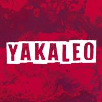 Logo de la radio Yakaleo