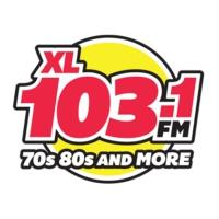 Logo of radio station XL 103