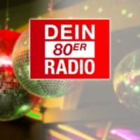 Logo of radio station Radio Ennepe Ruhr - 80er Radio