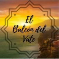 Logo of radio station El Balcón del Vate