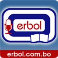 Logo de la radio Erbol FM