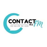 Logo of radio station Contact FM 99.3