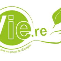 Logo of radio station Radio Vie
