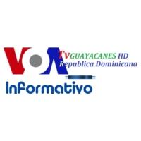 Logo of radio station Tv  Guayacanes FM