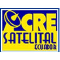 Logo de la radio CRE Satelital