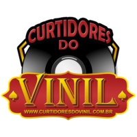 Logo of radio station Rádio Curtidores do Vinil
